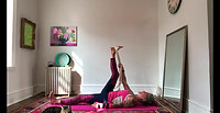Rebecca Copeland | Wrist Free Yoga