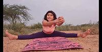 Mahua Deb | Sukshma Vyayam