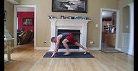 Dan Baker   Quick Yoga Warmup