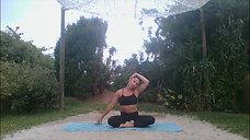 Annalisa Manca | Morning Yoga