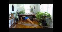 Haley Ehnert | Sacral Solar Plexus Flow