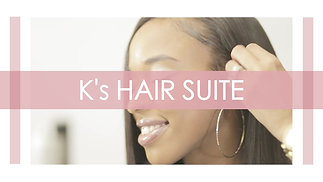 K's Hair Suite