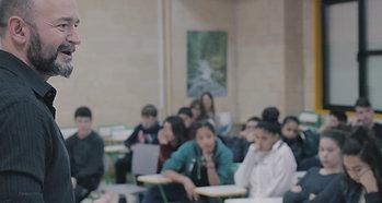 Microteatro en el aula