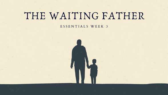 June 21- Pastor Chris Whitehead
