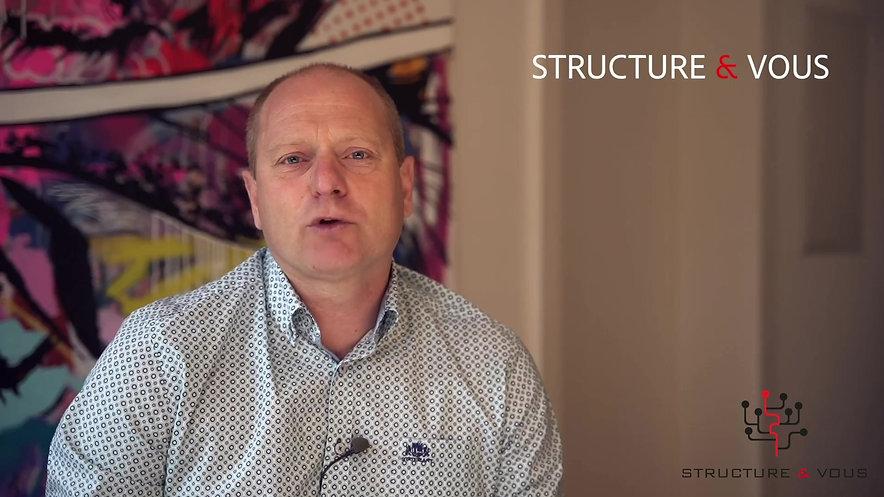Présentation de Structure&Vous