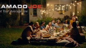 """Kamado Joe - """"Off The Menu"""""""