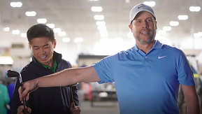 "PGA Tour Superstore - ""Approach Shot"""