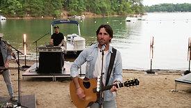 Jake Owen Camping World Concert