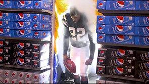 Pepsi: The Surprise