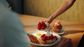 Perkins: All The Strawberries