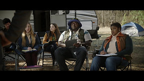 """Camping World """"The Football Game Commercial We Couldn't Afford to Run"""" - 30 Seconds"""