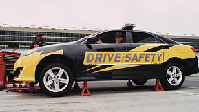 National Highway Traffic Safety Administration: Drive Safe