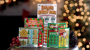 Tennessee Lottery: Bad Gift Giver Vance