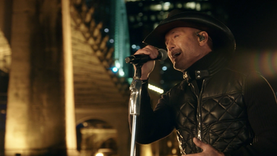 "Tim McGraw & Tyler Hubbard - ""Undivided"" for Celebrating America"