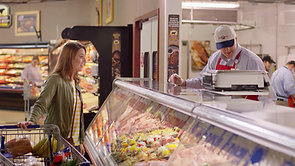 Food City: The Butcher Makes it Better - Cleaning