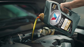 Valvoline: Modern Engines
