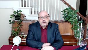 April 19, 2020 - Secrets of the Joy of Kingdom Subjects (Matthew 5:1-5)
