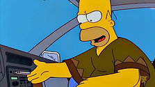 Homer Simpsons's personnal selection!