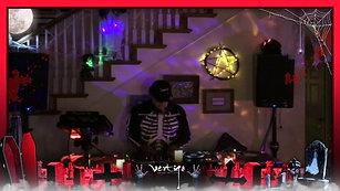 Fredo Halloween