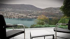 Project Montagnola Apart. ( III )   Swiss