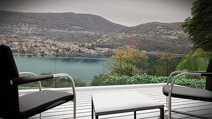 Project Montagnola Apart. ( III ) | Swiss