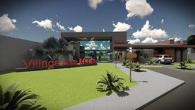 Project Village Ave Maria (Entry)   Haiti