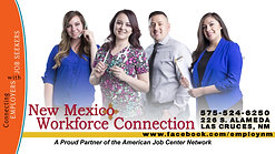 New Mexico Workforce Connection Video