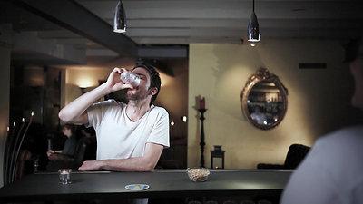 Der Glasfresser