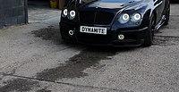 Bentley Transformation