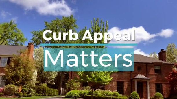 Curb Appeal Matters