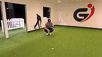How to hole more putts from 5ft