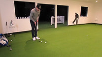 How to chip with an 8 Iron