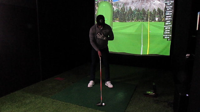 Driver and Fairway Woods