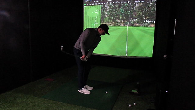 Wedge Play and Pitching
