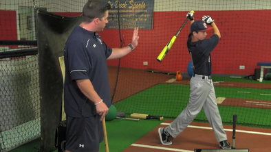 Diamond Club Baseball | Hitting: Mental Approach/Game Adjustments