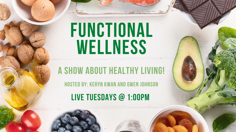 Functional Wellness: Intuitive Eating