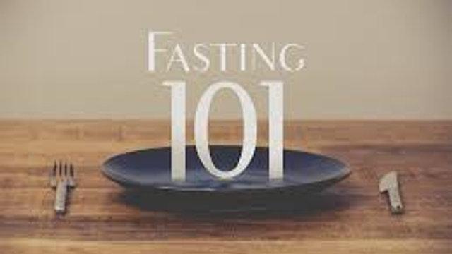 Fasting 101 Videos