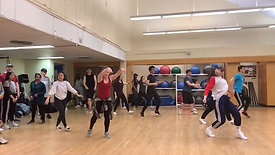 Girls Need Love _ Catherine Ho Choreography