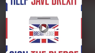CALLING ALL MPS: GET BREXIT DONE