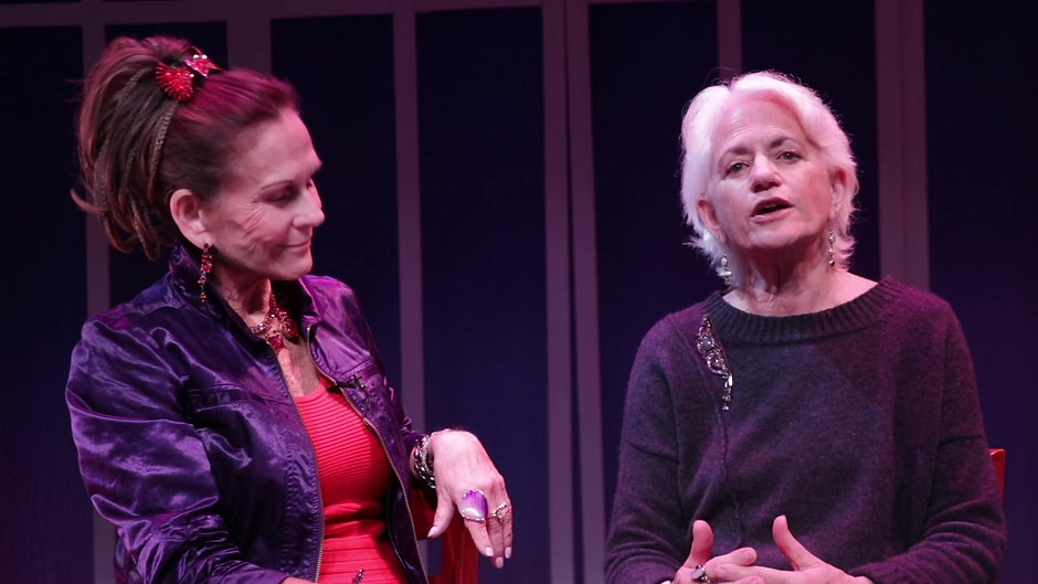 Wrinkles Playwrights Share the Power of Empowerment