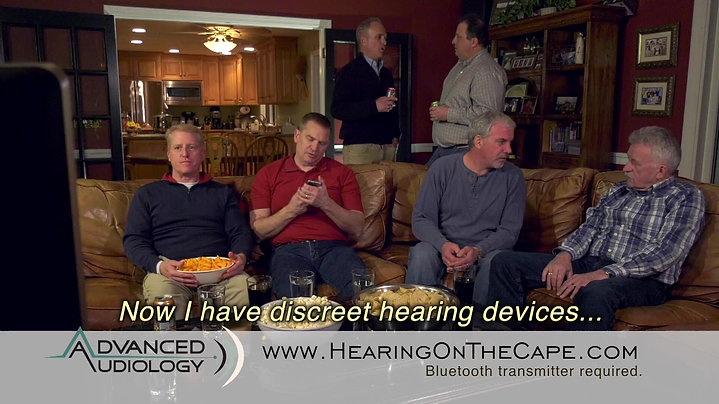 Advanced Audiology Associates