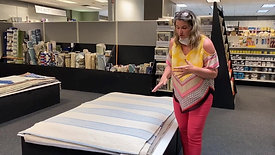 A Look Inside: Rugs with Michelle