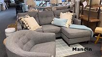 A Look Inside: Indoor Furniture