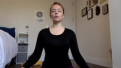15min Meditation: Breathing It Out