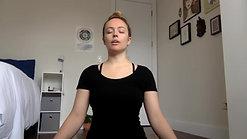 15min Meditation Focus & Intention
