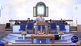 Don't Lose your Faith: Their Testimony