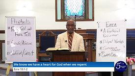 The Faith-In-Action Preacher