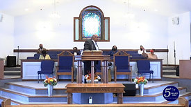 The Church Wins (Part 1)