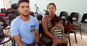 Donaciones en Guanabacoa - Cuba