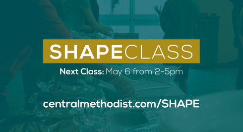 SHAPE Class - May 6 (SHORTENED VERSION)